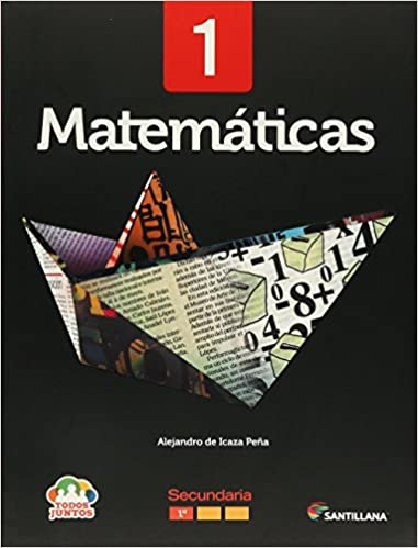 Pack Matemáticas Todos Juntos 1 Reforma Varios 7506007587863