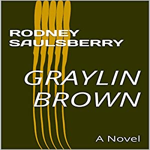 Graylin Brown Audiobook