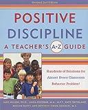 A Teacher's A-Z Guide, Jane Nelsen and Linda Escobar, 076152245X