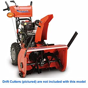 B00919QF0A_Simplicity 1696238 Gas H1730E 30 inch (342cc) Two Stage Snow Blower