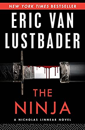 The Ninja (The Nicholas Linnear Series Book 1) (English ...