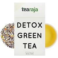 Tearaja Detox Green Tea, 100g