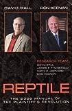 Reptile, David A. Ball and Don C. Keenan, 0977442551