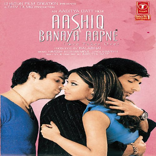 aashiq banaya aapne remix by himesh reshammiya on amazon