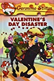 img - for Valentine's Day Disaster (Geronimo Stilton) book / textbook / text book