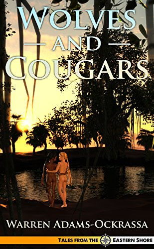 Download for free Wolves and Cougars