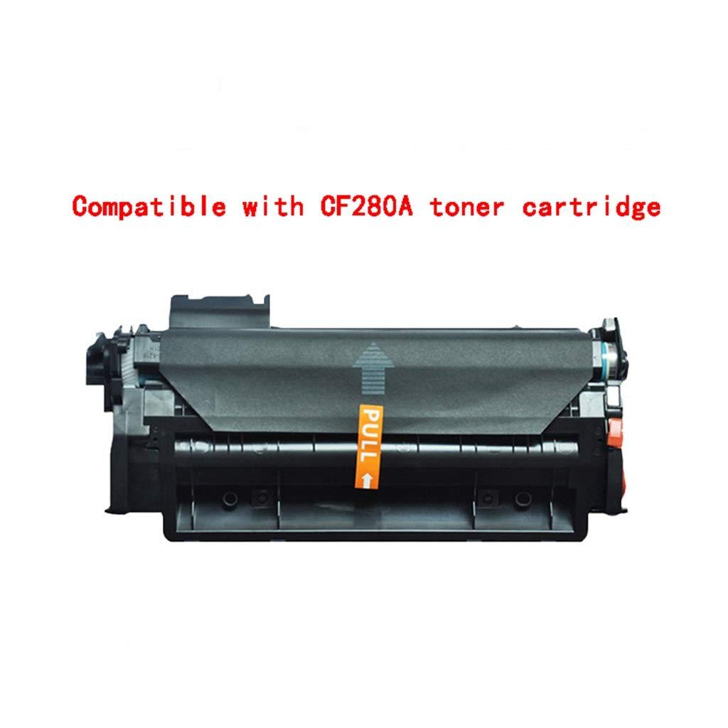 3D-Druck & Digitalisierung 3D-Druck & Digitalisierung Schwarz RSQGBSM Bürobedarf Laserdrucker Verbrauchsmaterial Tonerkartuschen für Hp 80a Cf280a Tonerkartuschen Hp400 M401dn M425dn Druckertoner