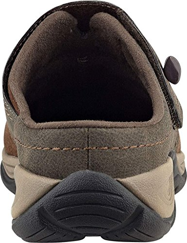 Shoe Brown Easy Medium AP1 Sport Walking Women's Spirit q68w7Xa