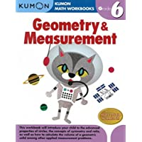 Grade 6 Geometry and Measurement