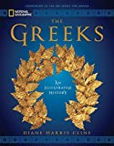#9: National Geographic The Greeks: An Illustrated History