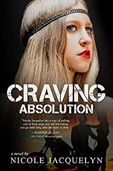 Craving Absolution (The Aces Book 3) by [Jacquelyn, Nicole]