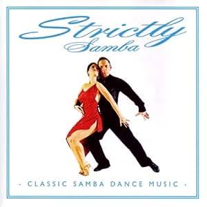 Strictly Samba