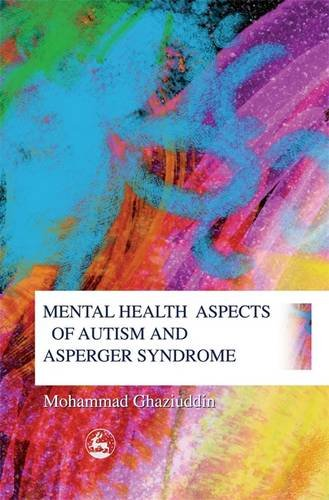 Download Mental Health Aspects of Autism and Asperger Syndrome ebook