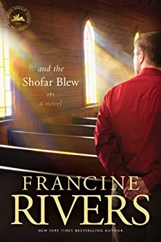 And the Shofar Blew 0842365826 Book Cover