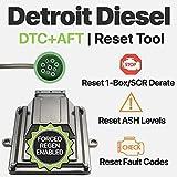 detroit diesel diagnostic link license