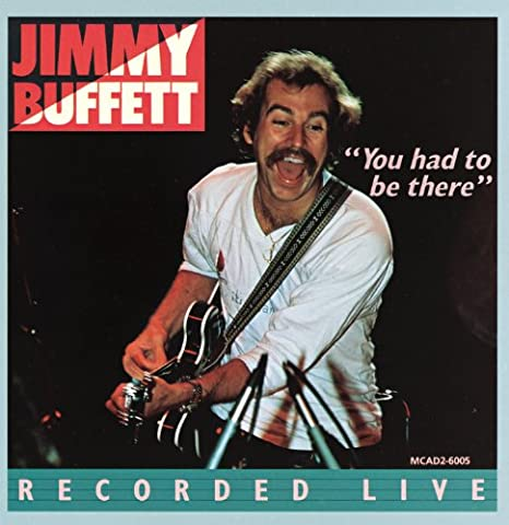 Changes In Latitudes, Changes In Attitudes (Live (1978 Version)) (Changes In Attitude)