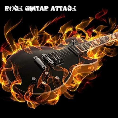 Es una colección de riffs de guitarra inspirados en metal pesado ...