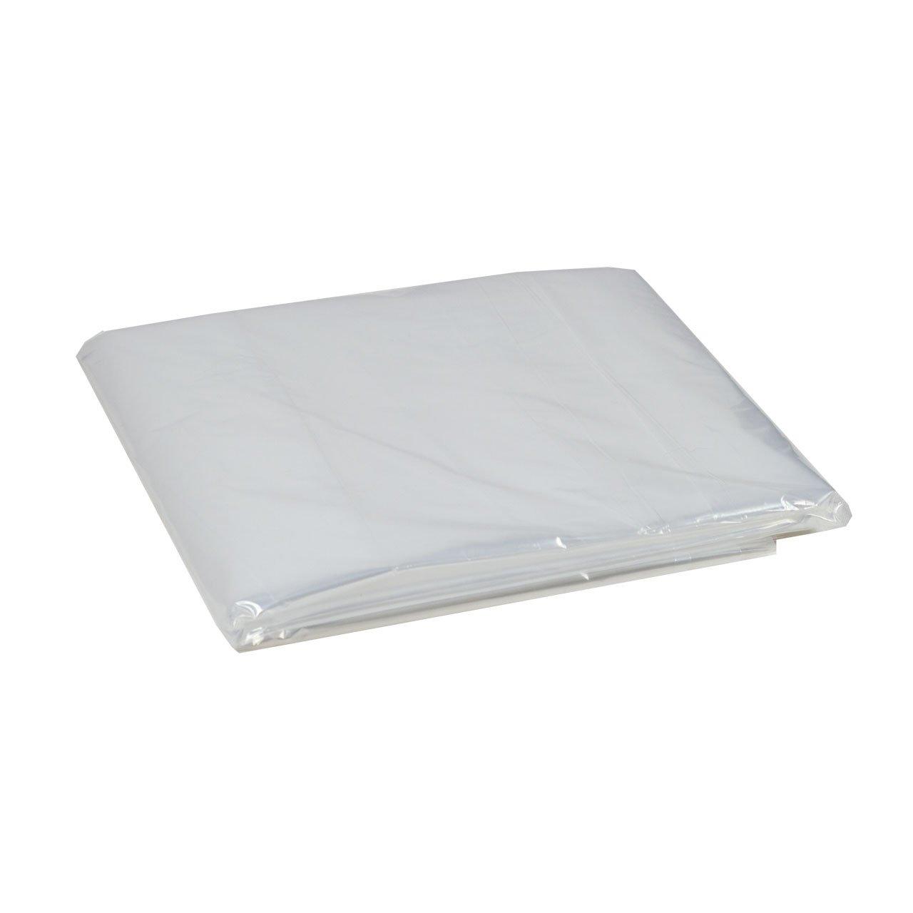 Rayen 6010 - Plástico protector, 360 x 220 cm - [Pack de 3]