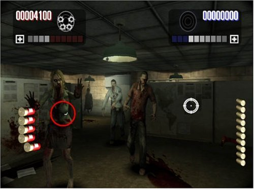 House of the Dead: Overkill - Nintendo Wii by SEGA (Image #6)