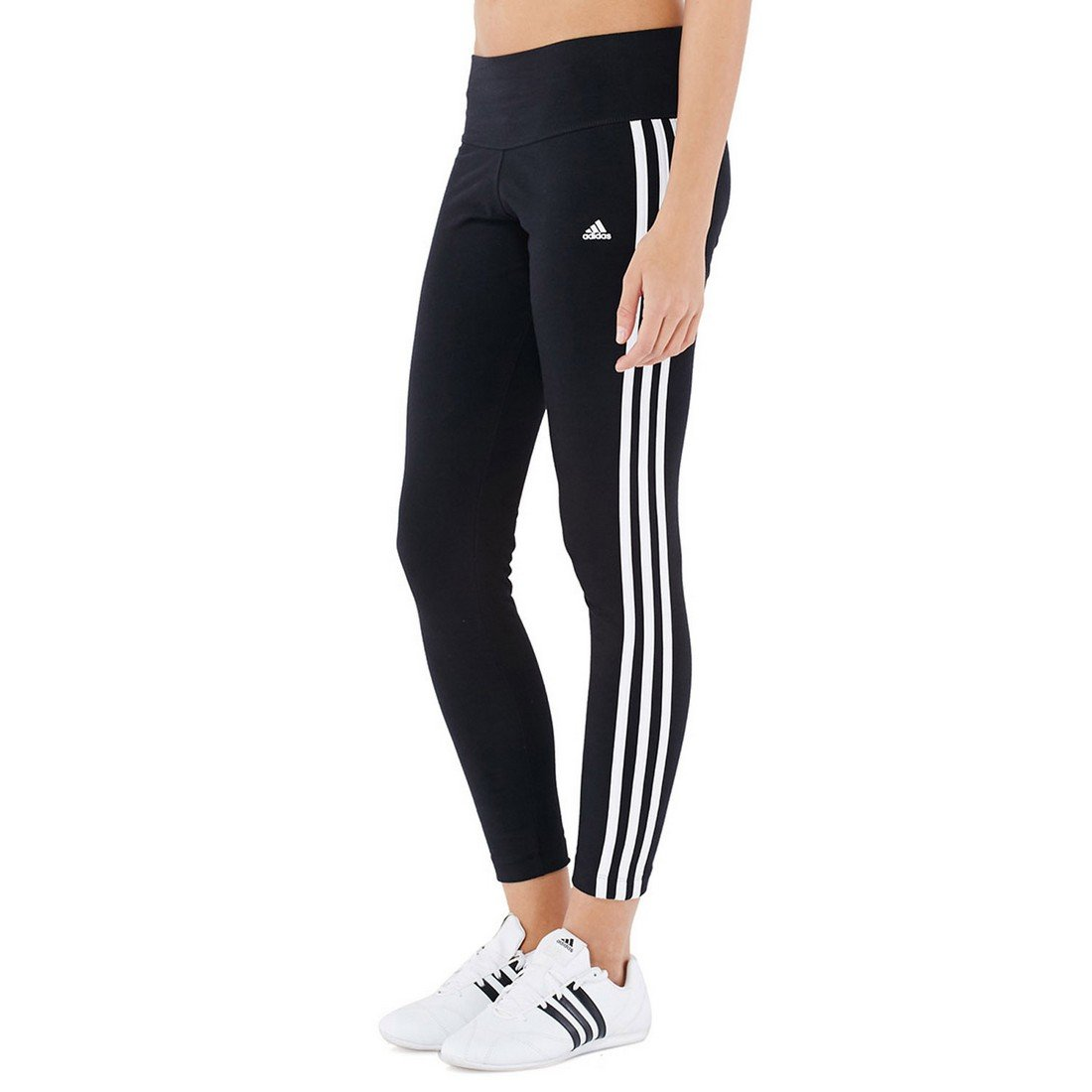 pantaloni adidas leggings