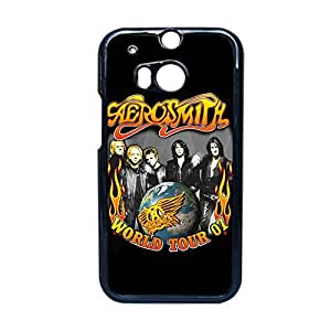 With Aerosmith For Htc M8 Desiger Phone Cases Choose Design 1