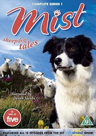 mist the tale of a sheepdog puppy cast