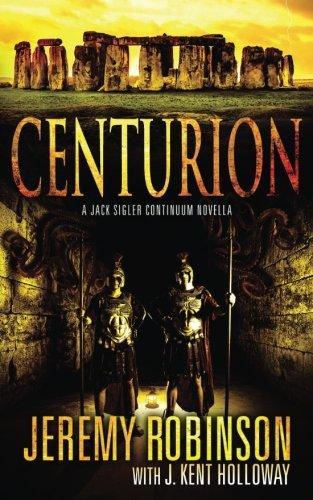 Centurion Jack Sigler Continuum Novella