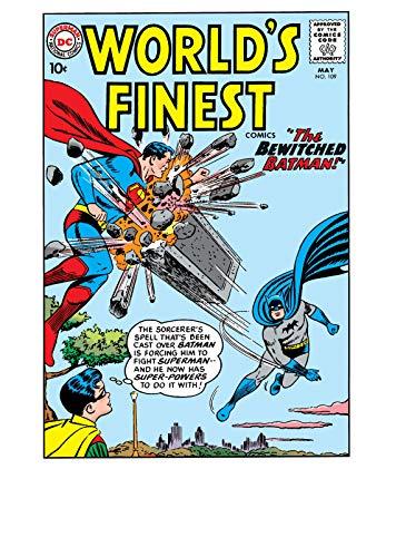 Batman & Superman in World