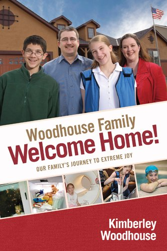 Welcome Home Familys Journey Extreme product image