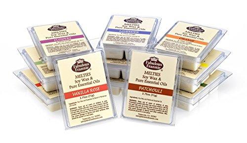 Samlpler Meltie 11 2 5 Melts Essential product image