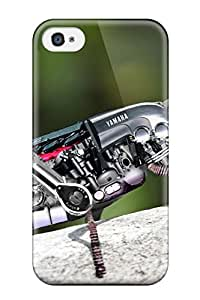 ZippyDoritEduard Slim Fit Tpu Protector OvwTTNy6661ZqsAW Shock Absorbent Bumper Case For Iphone 4/4s