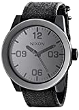 Nixon Men's A2431062 Corporal Watch