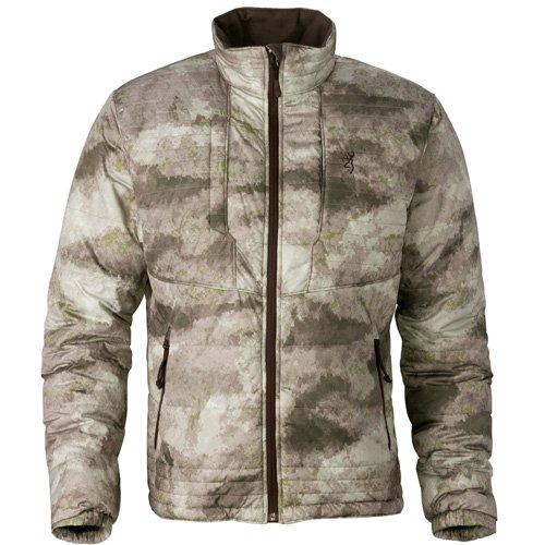 Browning Hell's Canyon Speed Shrike Jacket, ATACS Arid/Urban, Medium