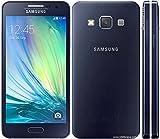 Samsung Galaxy A3 Transparent Soft Back Cover.