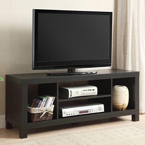 Desconocido Small Spaces - Soporte para televisores (Roble), Color ...