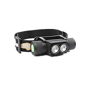 Cycling TH30 CW Hiking,Camping ThruNite TH30 Super Bright 3350 lumens Rechargeable LED Headlamp for Outdoor and Indoor Using