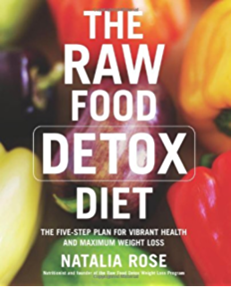 Superfoods the food and medicine of the future kindle edition the raw food detox diet the five step plan for vibrant health and maximum fandeluxe Images