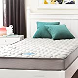 "LinenSpa 6"" Innerspring Mattress, Twin"