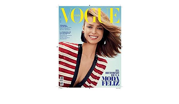 Vogue España - Marzo 2019. Número 372: Amazon.es: Vv.Aa, Vv ...