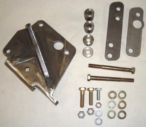 M.O.R.E. SB8795-1 Steering Box Mount H.D.