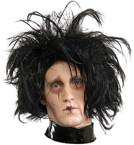 UHC E (Woman Edward Scissorhands Costume)