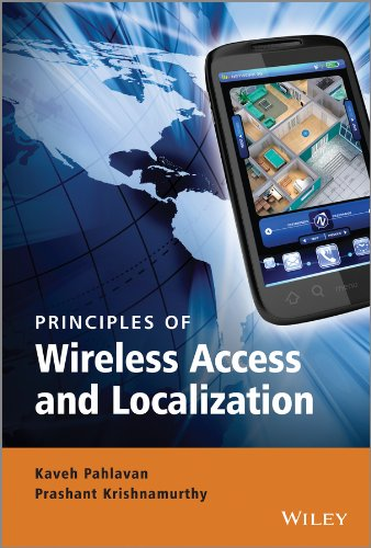 Download Principles of Wireless Access and Localization Pdf