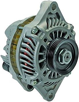 Premier Gear PG-13995 Professional Grade New Alternator