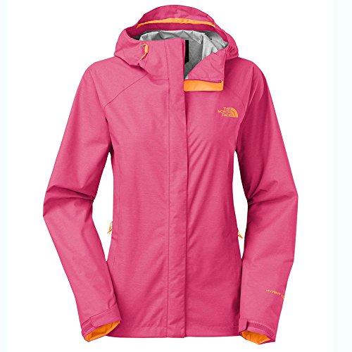 North Face Venture Jacket - Women's Dramatic Plum Heather...