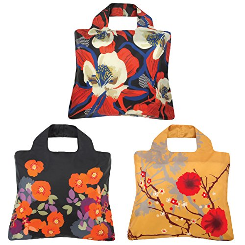 Envirosax Flora Bag - 1