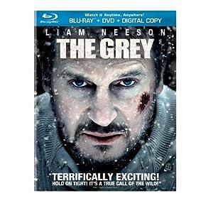 Harry's DVD PICKS & PEEKS - Rest of May 2012: GREY, JOSEY WALES