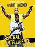 DVD : Central Intelligence