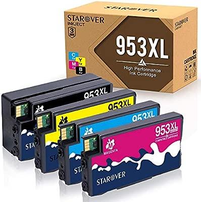 4-paquete Para Epson 29XL 29XL Cartuchos De Tinta Compatible Para ...