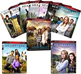 Heartland - Complete Series - Seasons 1-10 - DVD