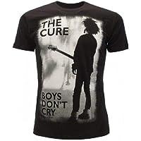 The Cure Camiseta original de manga corta para adulto y niño